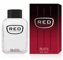 Toilet water Red for men