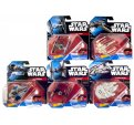 Hot Wheels De Star Wars Starship