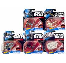 Hot Wheels Star Wars Ruimteschip