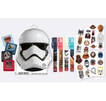 Woda toaletowa star wars + goodies