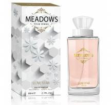 Eau de parfum Meadows - Luxe star
