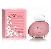 Eau de toilette Pleasance - Entity
