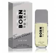 Eau de parfum Born to lead - Luxe star