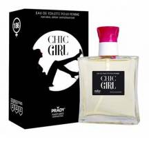 Rock club - Eau de toilette Prady