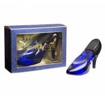 Coffret ShoeWtime Blue - Lynn young