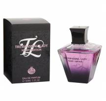 Parfum Tropical breeze - Real time