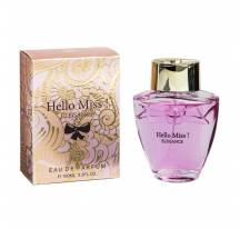Parfum Hello miss - Real time