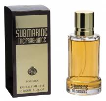Duft Submarine fragrance - Real time