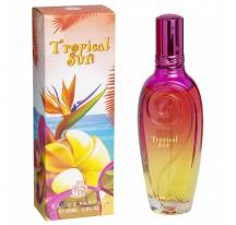 Parfum tropical sun - Real time