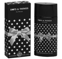 Parfum Dots and things - Real time