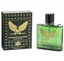 Parfum Big eagle collection vert - Real time
