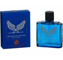 Parfum Big eagle collection bleu - Real time