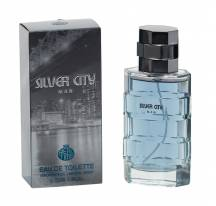 Perfume silver city - Real time