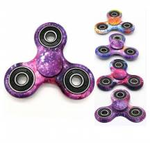 Hand spinner galaxie