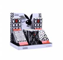 Estuche de cigarrillos de playboy
