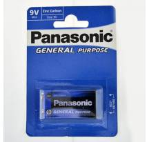 9V battery Panasonic