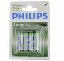 Pile Philips Longlife AAA 1.5V