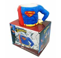 Tasse Superman 3D