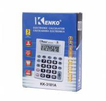 Calculatrice électronique kenko
