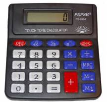 Great calculator black