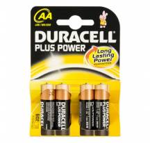 AA battery Duracell