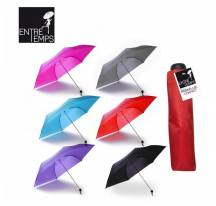 Umbrella retractable