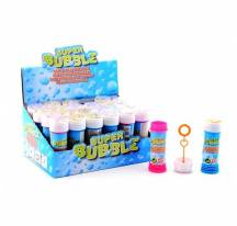 Bulles de savon Super Bubble