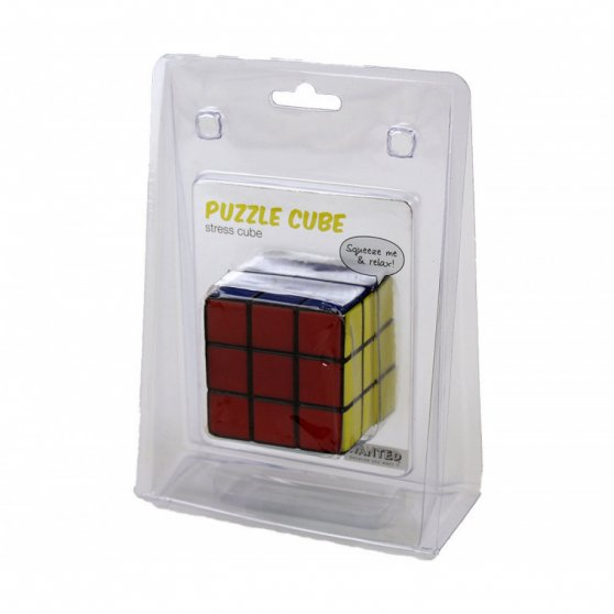 Rubik's cube anti-stress