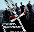 Chaine croix Fast and furious Vin Diesel