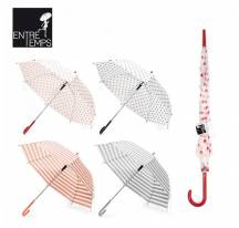 Umbrella retro chic