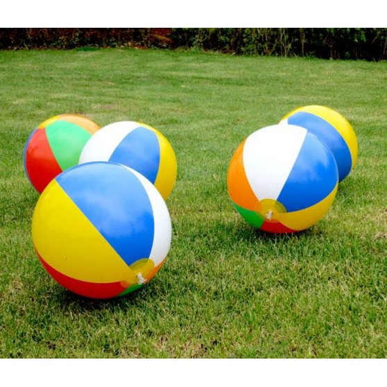 wholesaler inflatable beach Ball