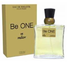 Eau de toilette Be One - Prady