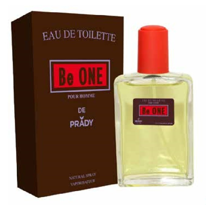 Be one pour hommes prady grossiste